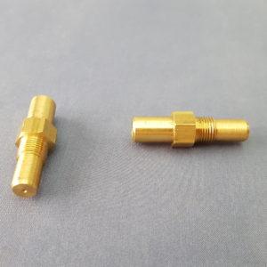 Para Calefactor Inyect Gas
