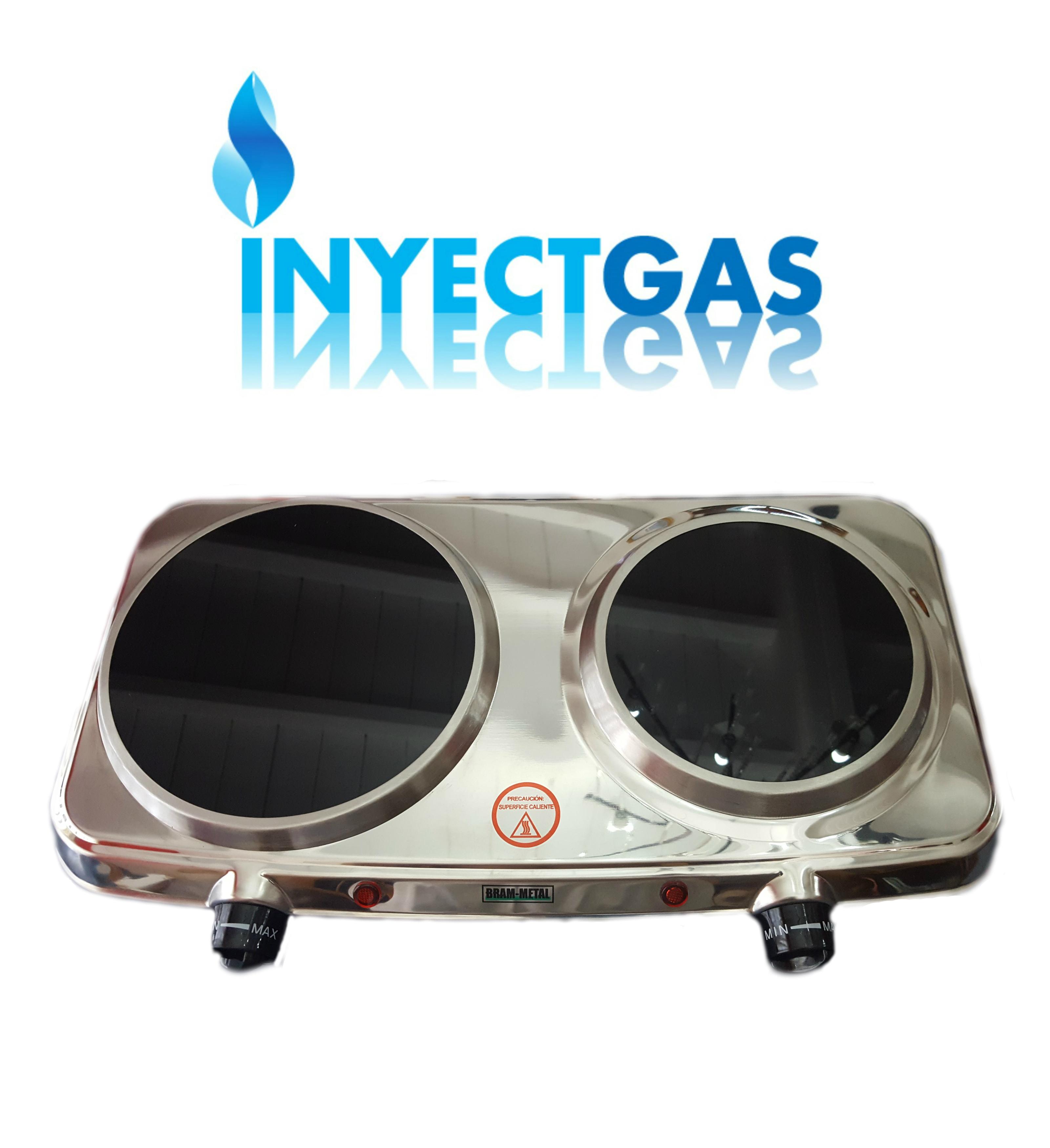 Inyect Gas Fabrica De Inyectores Accesorios Para Gas Y
